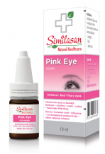 Pink Eye Drops FREE UK P&P from Similasan